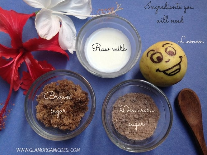 Homemade lip scrub to get smooth pink lips, How to get rid of dark lips, Beauty Tips, Skin Care, Lip Balms in India, best lip scrubs, how to get rid of dark pigmented lips, lip care, How to get pink lips, How to get pink lips for men, Beauty, Homemade Herbal Recipes, DIY Mask, Indian Beauty Blog, Indian Makeup Blog, Glamorganicdesi