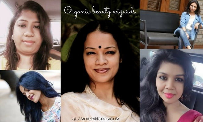 Organic Beauty Brands in India, Organic Skincare Products in India, Glamorganicdesi, Indian Beauty Blog, Skincare, Best DIYs, Natural Makeup