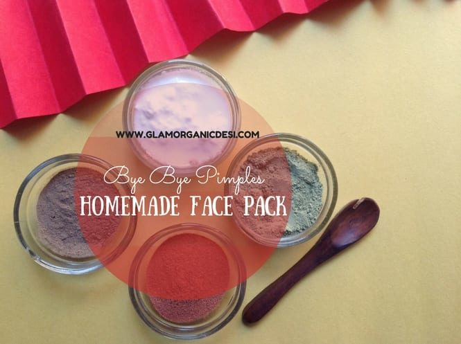 Best Anti-Pimple Natural Face Pack At Home, How to clean face, How to get rid of pimples naturally, How to cleanse skin at home, How to cleanse skin at night, Face cleanser at home, Facial cleanser for men, Indian Beauty Blog, Indian Organic Beauty Blog, Indian Makeup Blog, Glamorganicdesi, Natural Face Cleanser, Beauty Tips, Skin Care, Organic Cleanser, Best Homemade Face Mask, How to get clear skin, How to get rid of pimples