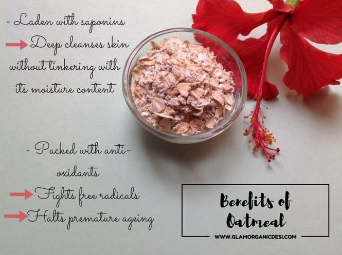 Oatmeal, Oats, Oatmeal Skin Benefits, Oats For Skin, Anti-Ageing, Anti-Ageing Cream, Skin care, Best Wrinkle Cream, Beauty Tips, Best Anti-Ageing Products, Indian Natural Beauty Blog, Indian Makeup Blog, Natural Makeup, Indian Beauty Blog, Organic, Glamorganicdesi, Best Skin Care Products, Best Anti Aging Cream, Best Anti Wrinkle Cream, Anti Wrinkle, Anti Wrinkle Eye Cream, Anti Aging Serum