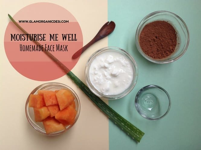 Homemade Face Mask, Beauty Tips, Face Mask, Best Face Mask, DIY Face Mask, Homemade Facial, Indian Beauty Blog, Glamorganicdesi, Indian Makeup Blog, Skin Care Tips, Hair Care Tips, Organic Face Mask, Hydrating Face Mask, Moisturizing Face Mask