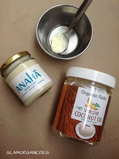 Lip Butter, Lip Balm, Organic Lip Balm, Lip Care, Glamorganicdesi, Indian Beauty Blog, Chapstick, Coconut Oil For Lips