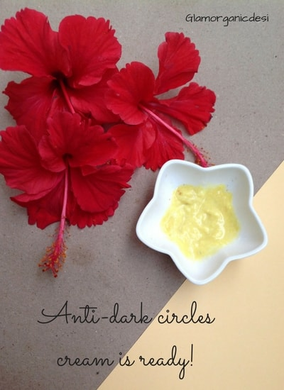 Anti Dark circles cream, Best Eye Cream, Under Eye Dark Circles, How To Get Rid Of Dark Circles Fast, Glamorganicdesi, Beauty Tips, Beauty Tips For Face