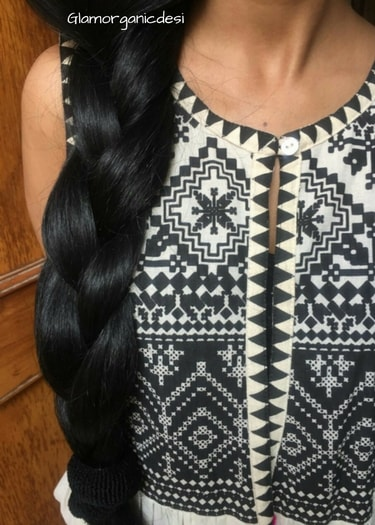 Hair smoothening, Hair growth, permanent hair straightening, how to get straight hair, Hair fall treatment, Glamorganicdesi, Indian Beauty Blog