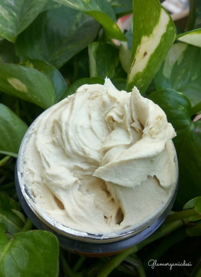 Moisturiser For Dry Skin, Skincare, Body Butter, Indian Beauty Blog, Glamorganicdesi, Indian Makeup Blog, Beauty Tips, Home Remedies