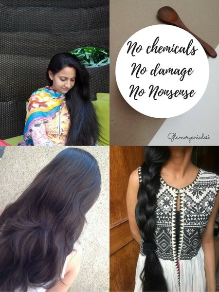 Glamorganicdesi, Indian Beauty Blog, Beauty Tips, Hair Growth, How To Get Glowing Skin